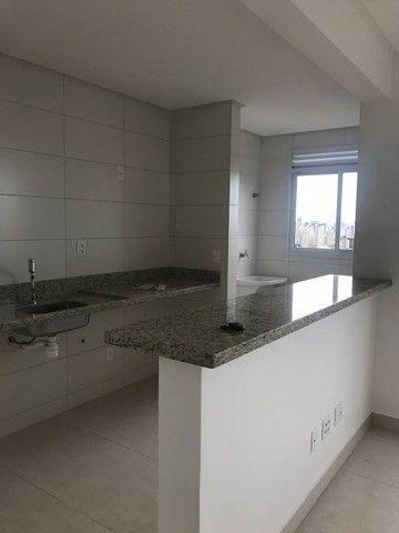 Apartamento para venda tem 64 metros quadrados com 2 quartos com suíte novo - Foto 4