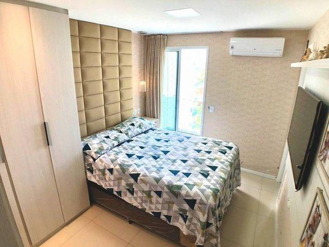 Apartamento no Condomínio Soho totalmente projetado. - Foto 10
