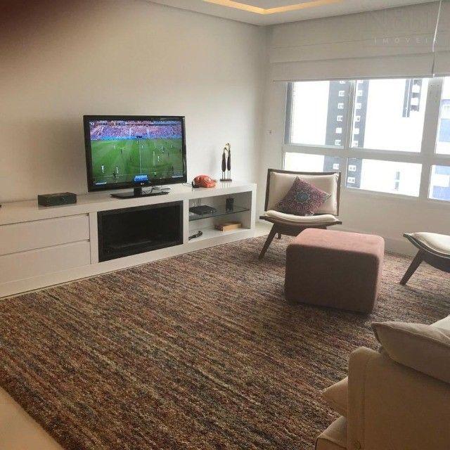 Mobiliado e decorado - 2 dormitórios com suíte - Praia Grande em Torres / RS - Excelente