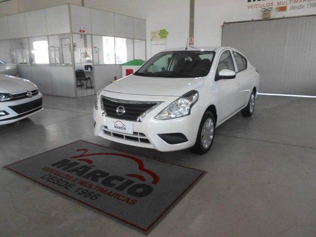Nissan Versa 1.6 S - Foto 4