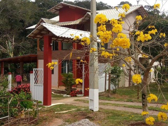 Chácara - Casa duplex em Santa Teresa - Foto 16