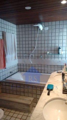 Apartamento para Locação em Maceió, Ponta Verde, 5 dormitórios, 4 suítes, 8 banheiros, 3 v - Foto 19