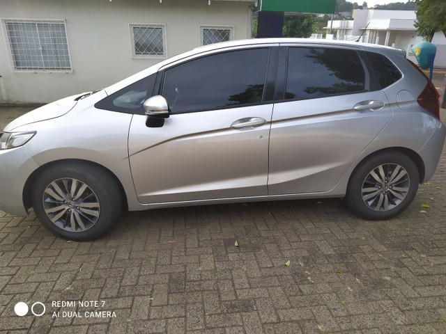 Vendo Honda Fit 2016 - Foto 13