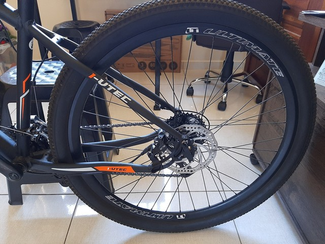 Bike GTSM1 1-VTEC - Foto 5