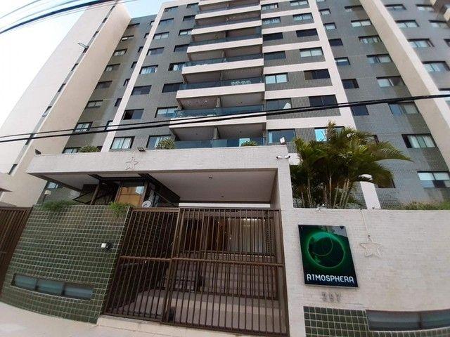 Apartamento 3 dorms para Venda - Jatiúca, Maceió - 127m², 2 vagas