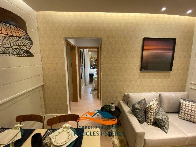 Apartamento com 2 Quartos a Venda, 43 m2 por R$ 177.490  #df04 - Foto 10