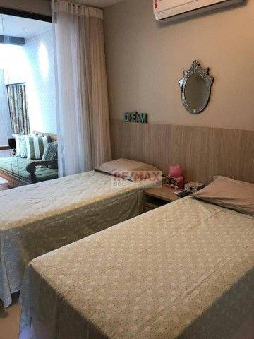 Apartamento cond. Solaris Imbassai com 2 quartos, 80 m² por R$ 505.000 - Imbassai - Mata d - Foto 9