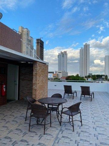 Apartamento no Altiplano com 2 quartos, churrasqueira e chuveirão. Pronto para morar!!! - Foto 5