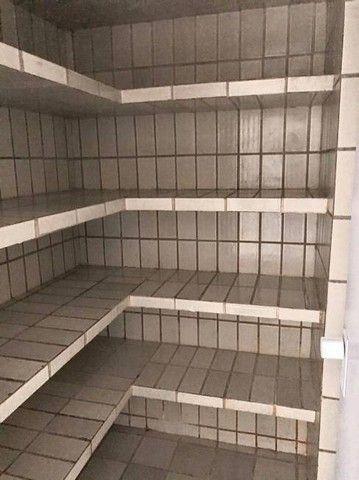Apartamento em João Pessoa 240m² projetado e completo no melhor de Manaíra - Foto 15