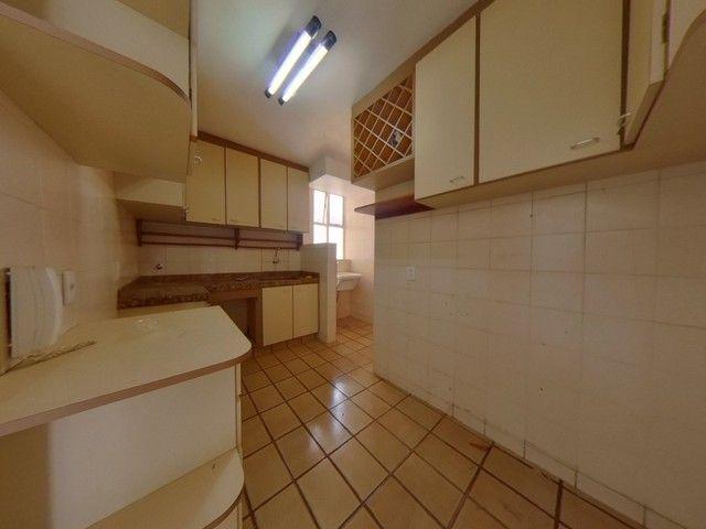 Apartamento à venda com 2 dormitórios em Setor oeste, Goiânia cod:50078 - Foto 3