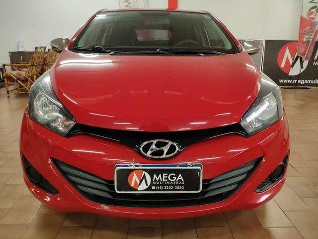 Hyundai HB20 1.0 CONFORT PLUS - Foto 4