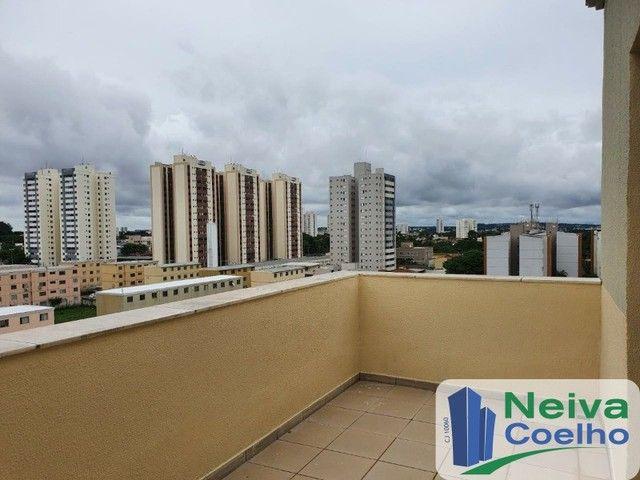 APARTAMENTO RESIDENCIAL em GOIÂNIA - GO, SETOR NEGRÃO DE LIMA - Foto 8