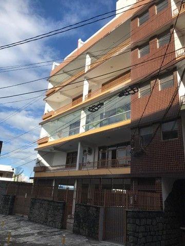 Alugo lindo apartamento de alto padrão. - Foto 10