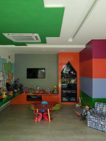 Belo apto na Encruzilhada, 150 m², 4 quartos sendo 2 suítes, 2 v cobertas - Foto 12