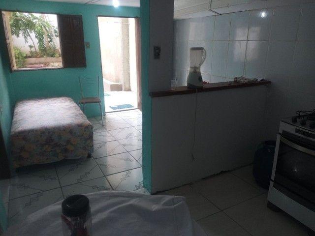 R$750 reais1/4-Mobiliado-Lauro de Freitas-Bahia - Foto 4
