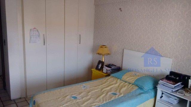 Apartamento para Locação em Maceió, Ponta Verde, 5 dormitórios, 4 suítes, 8 banheiros, 3 v - Foto 8