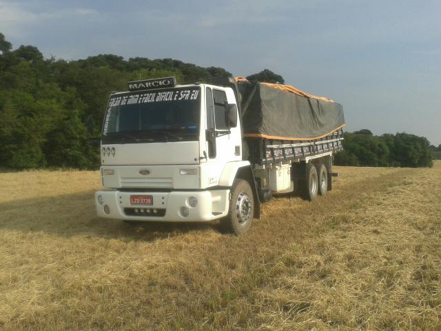 FORD CARGO 14220