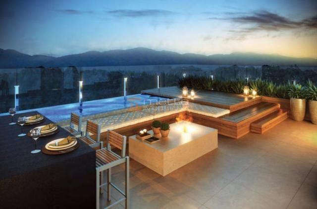 Quay luxury home design i cfl - florianopolis - Foto 12