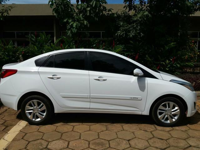 Hyundai HB20S Premium 13/14 (Rondonópolis)