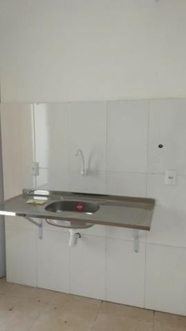 QN 01 Riacho fundo 1 apartamento de 02 quartos confira