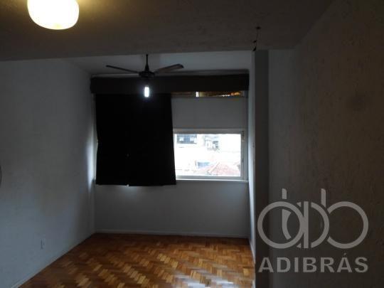 Apartamento - GLORIA - R$ 900,00