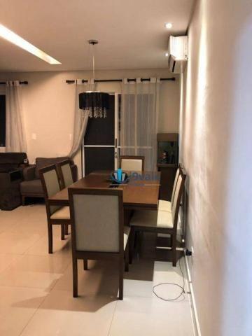 Linda casa no Residence Club, Villa Branca