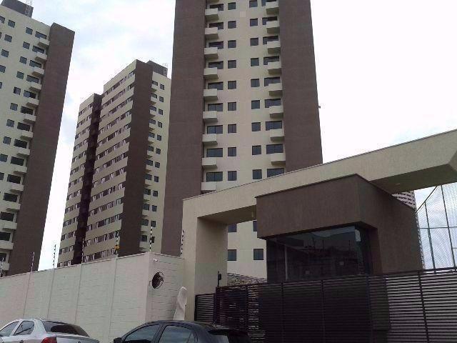 Apartamento em Ponta Negra - m² mais barato do bairro