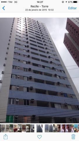 Apartamento na Torre com 3 quartos