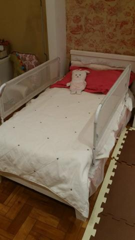 Grade para mini cama