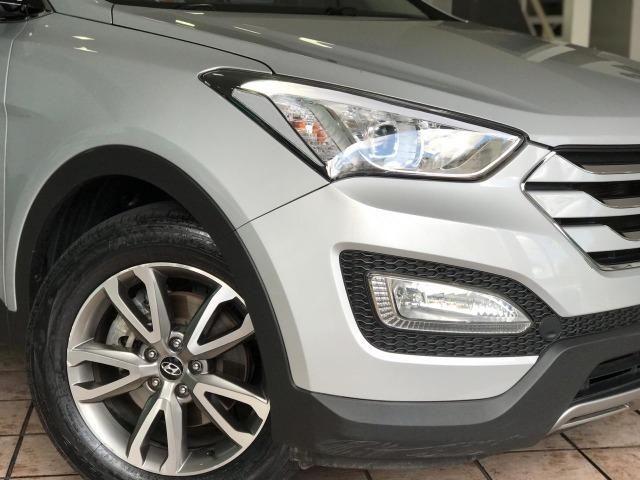 Hyundai Santa Fe 2013 2014 Impecavel