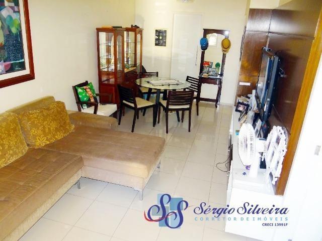 Casa em condomínio fechado no Eusébio com 3 quartos toda projetada - Foto 2