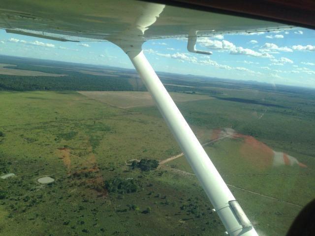 Fazenda 50.000 há (Porteira Fechada) - Foto 3