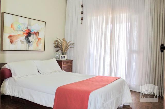 Casa à venda com 4 dormitórios em Minas brasil, Belo horizonte cod:246346 - Foto 11