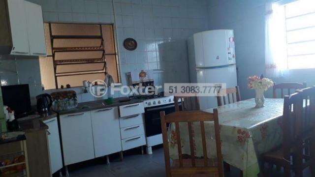 Casa à venda com 4 dormitórios em Petrópolis, Taquara cod:186224 - Foto 5
