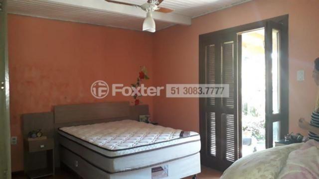 Casa à venda com 4 dormitórios em Petrópolis, Taquara cod:186224 - Foto 6