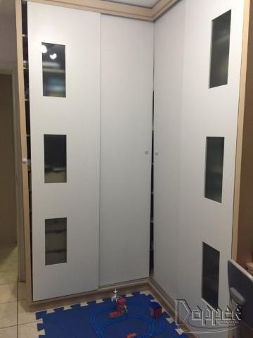 Apartamento à venda com 2 dormitórios em Pátria nova, Novo hamburgo cod:16132 - Foto 8
