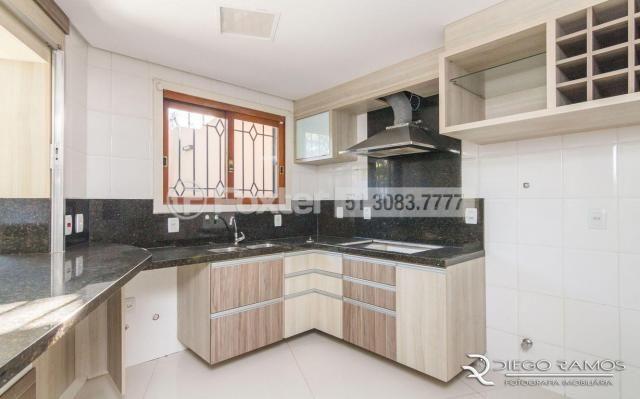 Casa à venda com 3 dormitórios em Vila assunção, Porto alegre cod:162927 - Foto 11