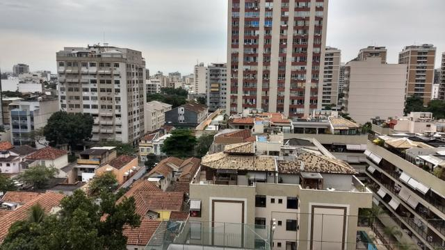 Cobertura (Pereira Nunes) 3Suítes Vaga Escriturada Deslumbrante (Creci 31783) - Foto 4