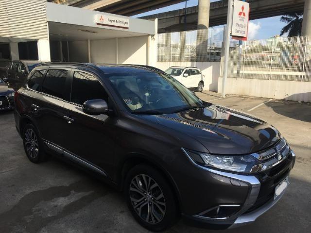 Mitsubishi Outlander Diesel - Super Nova - Garantia Mtsubishi