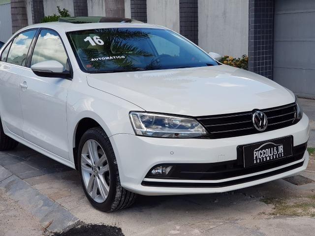 Volkswagen Jetta highline TSI 2.0 automático top