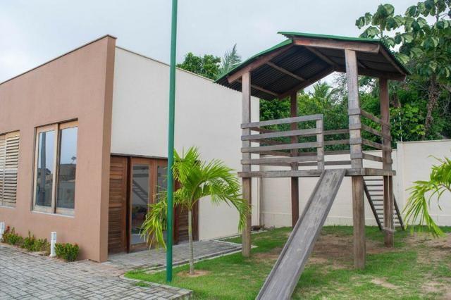Vendo duplex 2/4 novíssimo em condomínio fechado com excelente área de lazer pelo mcmv - Foto 16