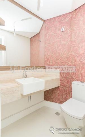 Casa à venda com 3 dormitórios em Vila assunção, Porto alegre cod:162927 - Foto 9