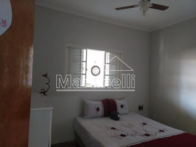 Casa à venda com 5 dormitórios em Jardim diamante, Sertaozinho cod:V27362 - Foto 16