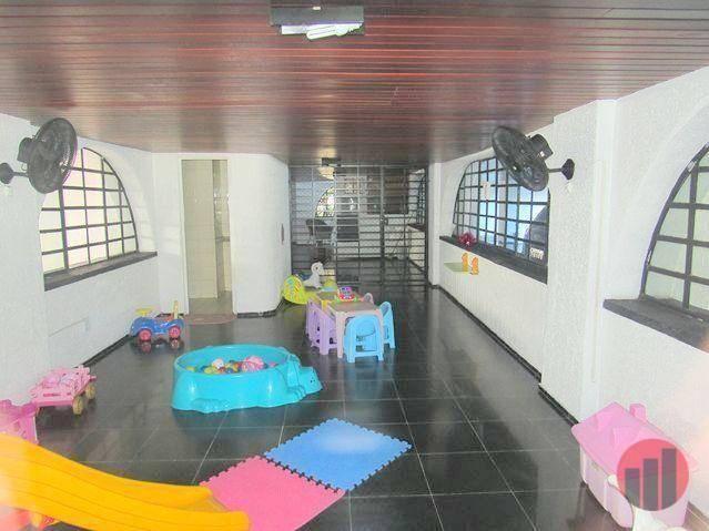 Apartamento residencial para locação, Varjota, Fortaleza. Cód. 2998 - Foto 4