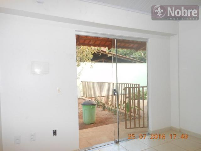 Casa com 1 dormitório para alugar, 35 m² por r$ 605,00/mês - plano diretor sul - palmas/to - Foto 7