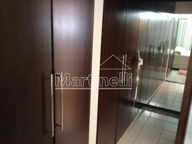 Apartamento à venda com 3 dormitórios em Centro, Sertaozinho cod:V19993 - Foto 12