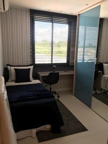 Casa Duplex de 4/4 e 2 Suítes (1 Master) - Planta Inteligente Amplição - 200m da Nóide - Foto 11