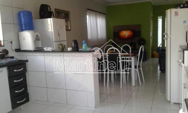 Casa à venda com 2 dormitórios em Residencial dos ipes, Jaboticabal cod:V29846 - Foto 2