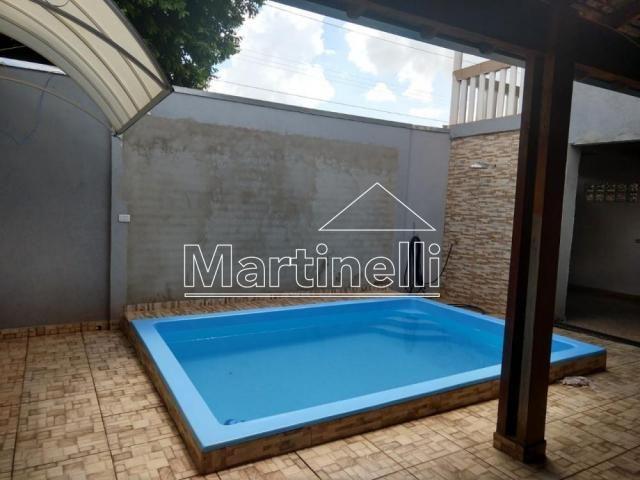 Casa à venda com 5 dormitórios em Jardim diamante, Sertaozinho cod:V27362 - Foto 18