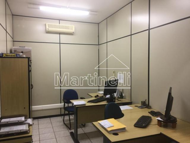 Escritório à venda em Rodovia anhanguera, Cravinhos cod:V21970 - Foto 9